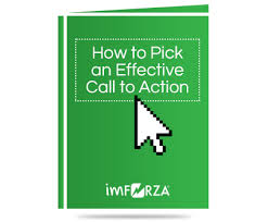 how to pick an effective call to action blog
