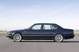 1986 BMW 750iL | BMW | SuperCars.net