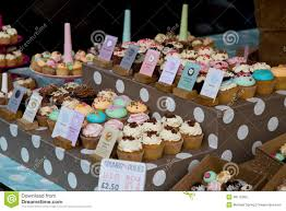 Cupcake Shop Editorial Image Image Of Birthday Confectionery