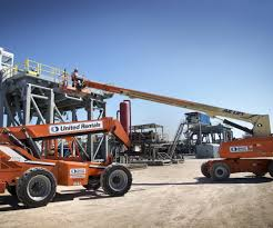 Light Tower Rentals Williston Nd United Rentals Industrial Construction Equipment Rentals