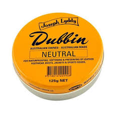 Waproo Colour Chart Joseph Lyddy Neutral Waterproofing Dubbin 125g Jl0970125