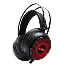 Tai nghe Over-ear Zidli ZH12S (Đen) -