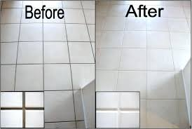 bathroom floor tile grout sealer in sealing