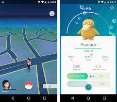 Pokemon iPhone telefona ve android telefona nasıl indirilir?