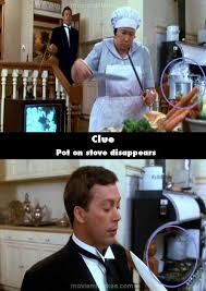 Movie Quote Search Mesmerizing Clue 48 Movie Mistake Picture ID 48