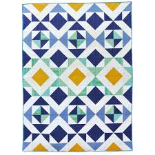 Nordic Pattern Awesome Nordic Triangles Quilt Pattern Download Suzy Quilts