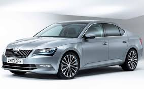 new car release this year2018 Skoda Superb Facelift  httpwwwcarmodels2017com201610