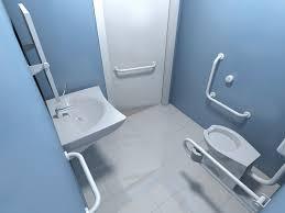 Bathroom Disability Aids - Home Design