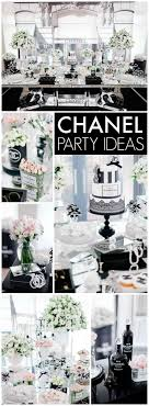 Chanel Luxury / Birthday