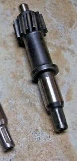 1 Nos Mopar Speedometer Pinion Gear Dodge 22 23 24 25 26 27