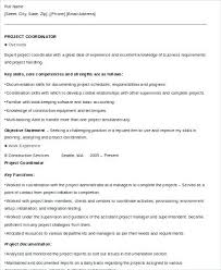 Great Job Skills Resume Skills Example Project Coordinator Resume Skills Example