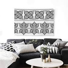 Henna Wall Designs Amazon Com Henna Wall Paintings Antique Border Designs With