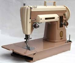 Singer Sewing Machine 301a