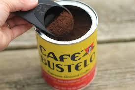 Café bustelo® instant espresso coffee has all the flavor of our classic espresso coffee with no need for brewing. Cafe Bustelo Vs Folgers Coffelio Com