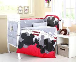 mickey mouse bed set for s image of mickey mouse baby bedding sets mickey mouse bed