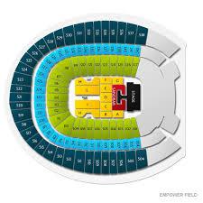 Kenny Chesney Denver Tickets Aug 8