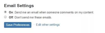 Email Me How To Unsubscribe From Quora Emails Quora