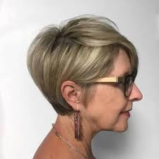 Hairstyle For Over 50 38 chic short hairstyles for women over 50 6657 by stevesalt.us