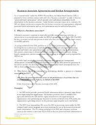 Hipaa Agreement Form Elegant New Nda Document Template | Damwest ...