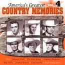America's Greatest Country Memories