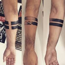 95 Significant Armband Tattoos Meanings And Designs 2019