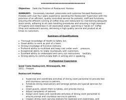 Restaurant Waiter Resumes Sample Restaurant Server Resume Yun56co Waiter Resume Template
