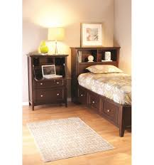 Mckenzie Bedroom Furniture Mckenzie Bookcase Storage Beds Wood You Furniture Anderson Sc