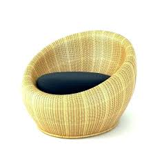 rattan chair cushions replacement for wicker furniture cushion covers round garden uk