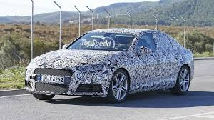 audi a4 2015 spy. spy shots 2016 audi a4 caught testing in southern europe 2015