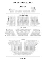 Theatre Royal Newcastle Seating Chart Buy The Phantom Of The Opera Tickets At West End Theatre
