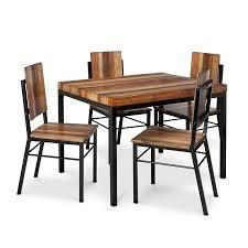 asmara dining chair mixed material set of mudhut target