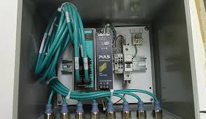 panel building assembly wire testing cincinnati ohio panel fab panel building wires