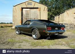 mustang, ford, 1968, cobra, jet, classic, muscle, car, v8, high ...
