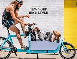 photo essay new york bike style gear patrol
