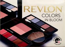 kit revlon colors in bloom makeup palette brand new box discontinued rare sealed
