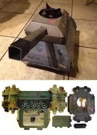 1 tank house