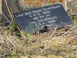 Ivy Chapman (1899-1899) - Find A Grave Memorial