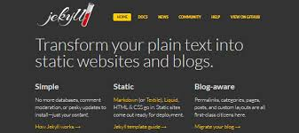 10 Awesome Static Site Generators (PHP) - BestAgencies.com