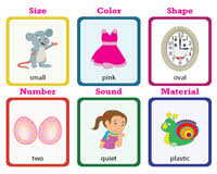 Adjective Worksheets For Beginners