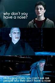 Funny Harry Potter Quotes