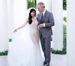 How Julia Haart Met Her Husband, Silvio ...