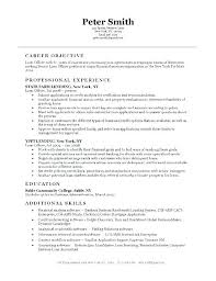 Monster Resume Samples Resume Format Monster Monster Resume Template