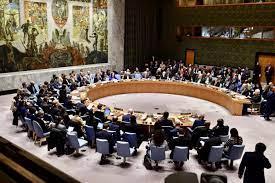 غموض يسبق التصويت في مجلس الأمن على قرار يدعم وقف النار في ليبيا