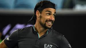 ˈfaːbjo foɲˈɲiːni;4 born 24 may 1987) is an italian professional tennis player. Australian Open Tennis Alex De Minaur Is Last Australian To Exit Men S Singles After Defeat By Fabio Fognini