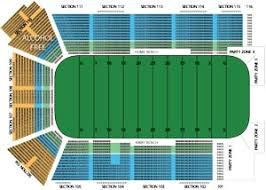 Iowa Event Center Seating Chart Tickets Sioux City Bandits