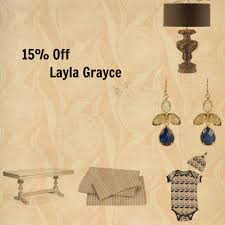 15 off layla grayce home baby jewlery and more