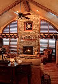 Custom Woodwork — Colorado Springs Custom and Model Home Interior
