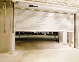 image of commercial garage door rollers