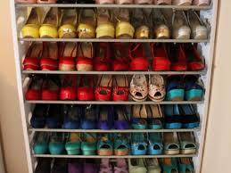 Shoe Organizer Ideas Furniture 30 Various Shoe Storage Ideas Shoe Organizer For