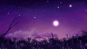 beautiful starry sky full moon good night background material moon starry sky beautiful